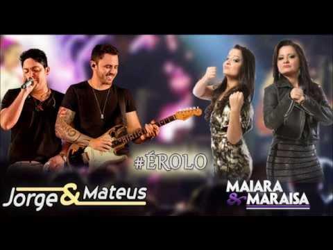 Ouvir É Rolo (part. Jorge & Mateus)