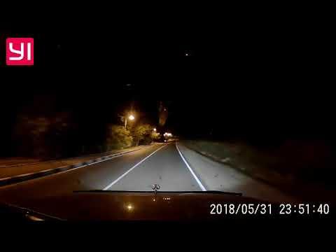 Не сбросил скорость на повороте и погиб водитель в Анапском районе