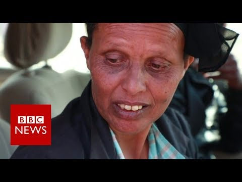 ethiopian airlines mourning the crash victims bbc news