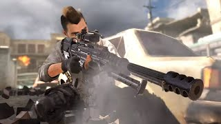 Call of Duty Mobile | SNIPER CHALLENGE