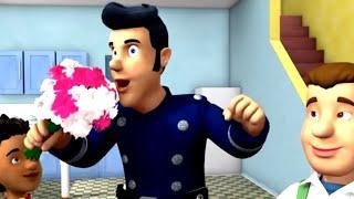Feuerwehrmann Sam 🔥Elvis der Sänger   Zeichentrick für Kinder