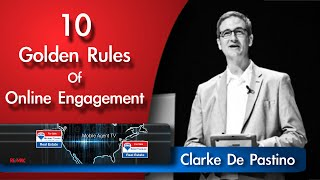 "Episode #64: Mobile Agent TV ~ ""The 10 Golden Rules of Engagement""​"