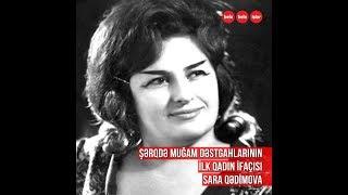 Pəhləvinin heyran olduğu azərbaycanlı müğənni - Sara Qədimova