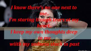 Ela Rose No you no love Lyrics  (Official lyrics)