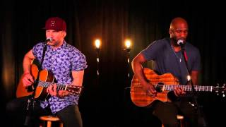 Sam Hunt - Take Your Time (Acoustic Performance)
