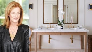 Interior Design —10 Things Every Luxury Bathroom Needs