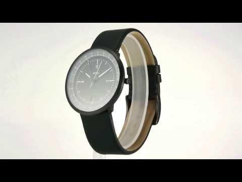 MONDO Weltzeituhr - zwei Zeitzonen Uhr