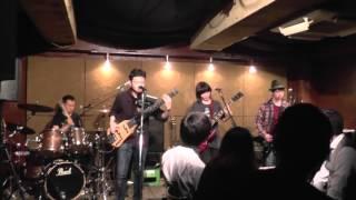 Dogman - King's X cover - Newyoku Dolls