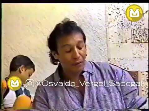 Su Lógica De Mirar Más La Foto... Diomedes Díaz