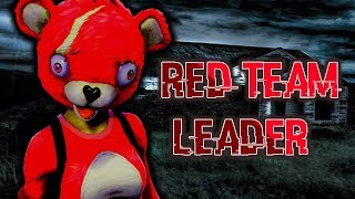 Fortnite Creepypasta: Red Team Leader