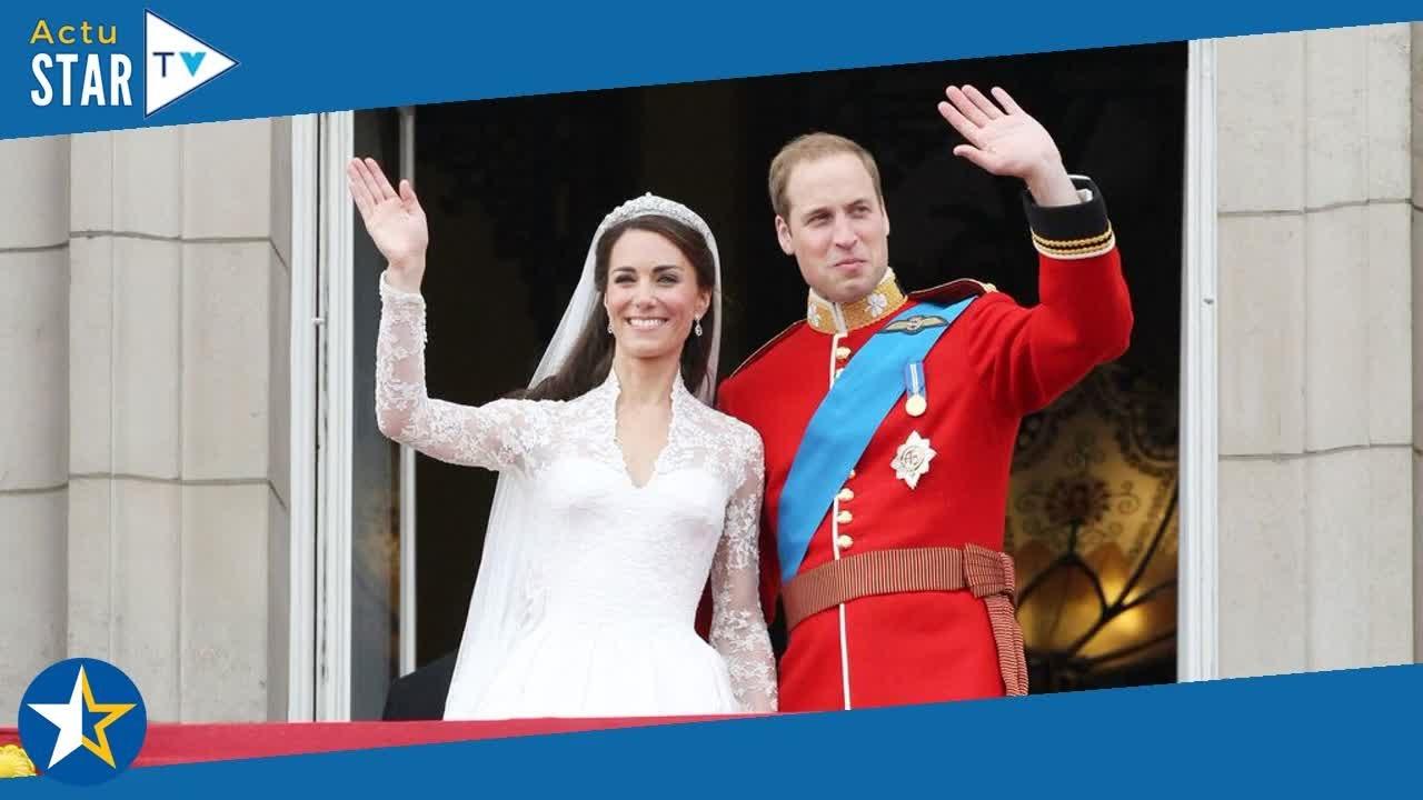 Prince William réticent au mariage : pourquoi il ne voulait pas épouser Kate Middleton avant la tren