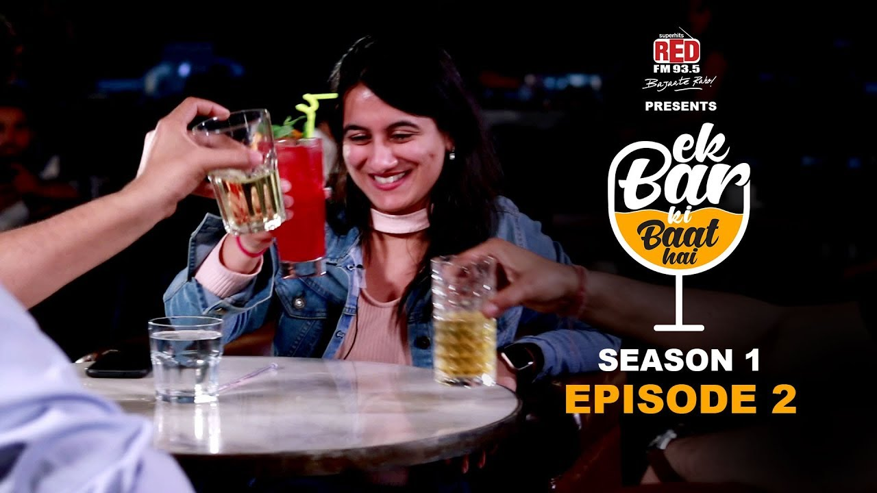 Ek Bar Ki Baat Hai | Ep 02 | S - 01 | Red Originals