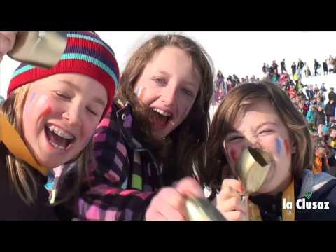 Coupe du monde de ski de fond 2013