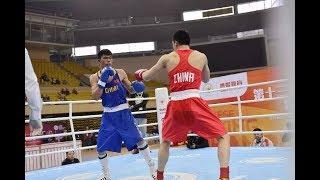 Қытайдағы Қазақ боксшысы Тоқтарбек таңлатханұлы