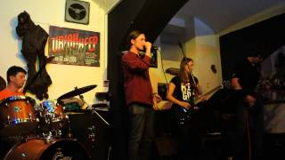 Video Saint Margarit - Pořád se bát