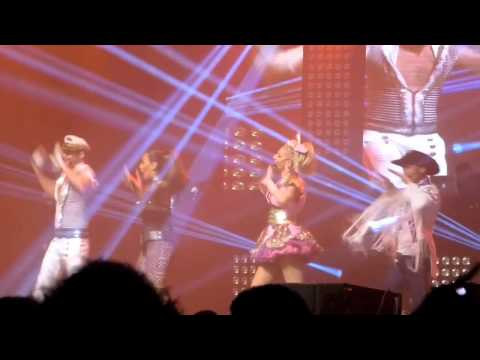 Vengaboys - We're Going to Ibiza! 90's Forever 2012 Mecc Maastricht