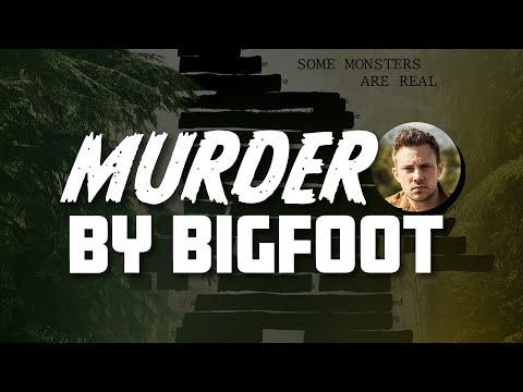 Sasquatch: Hulu Docuseries Director on Murder by Bigfoot