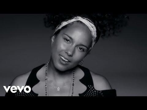 In Common Lyrics – Alicia Keys