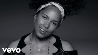 ALICIA KEYS – IN COMMON (OFFICIAL MUSIC VIDEO)
