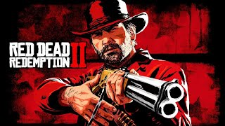 MISSION STORY - RED DEAD REDEMPTION 2