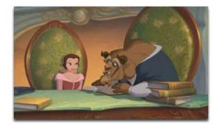 Disney music - Something there - Beauty and the beast