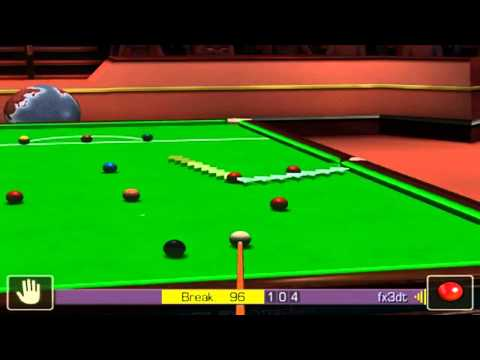 world championship snooker 2003 pc game download