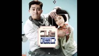 "Video thumbnail of ""Kim Min Seung (김민승) - 쿵쿵쿵 Thumping (She Was Pretty OST)그녀는 예뻤다 Piano cover"""