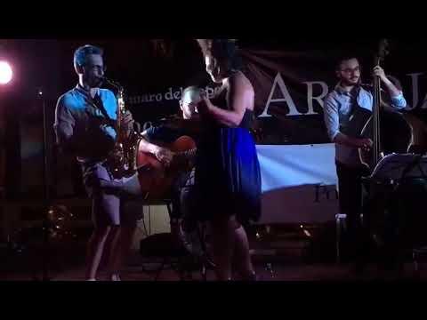 Carlo Saxophonist Sax & DJ Set Bari Musiqua