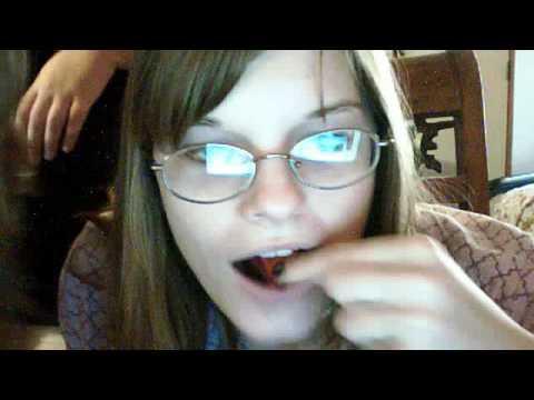 Teens discover webcam.