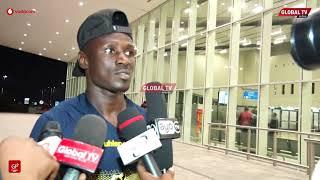 """MSUVA - """"Nilisema NITAFUNGA, Mimi MZOEFU, Goli la SURE BOY ni BALAA"""""""
