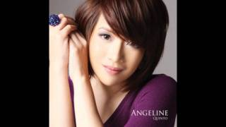 Angeline Quinto - Patuloy Ang Pangarap alternative version (clean version)