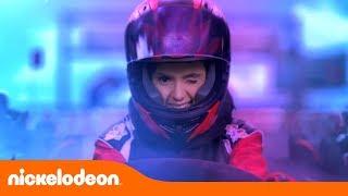 Vikki RPM | ¡La Competencia! | Muy Pronto En Nick | Nickelodeon En Español