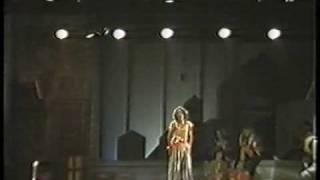 MARIAROSA 1° parte da STORIE DI PERIFERIA Musical di Tony Cucchiara