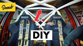 DIY Roll Cage - Is it Worth It?