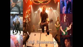 Angra - 14th Anniversary Show, Live in São Paulo 2005 (full audio concert - bootleg)