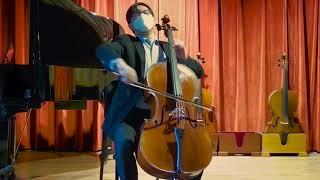 4/4 Rudoulf Doetsch Cello