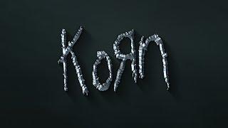 Korn - A Different World ft. Corey Taylor (Lyrics)