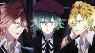Diabolik Lovers | More Blood |AMV | Seven Nation Army