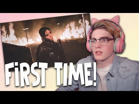 Listening to Billie Eilish for the First Time! / all the good girls go to hell reaction!