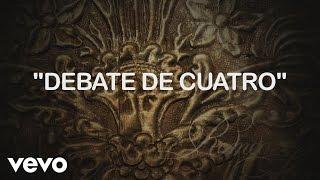 Romeo Santos - Formula, Vol. 1 Interview (Spanish): Debate De 4 (Album Interview)