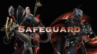 WARFRAME - Safeguard - Nezha augment mod