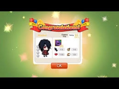 Video Trik Mendapat ninja SS