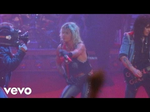 Wild Side (1987) (Song) by Motley Crue