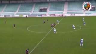 preview picture of video 'J14 C.D. Palencia - S.D. Almazán (Temp. 14-15)'