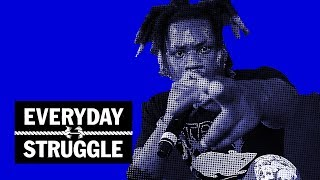 Everyday Struggle - Denzel Curry on 'TA13OO,' Career Lows, XXXTentacion & Florida Rap