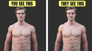 Why You're 27% Hotter Than You Think