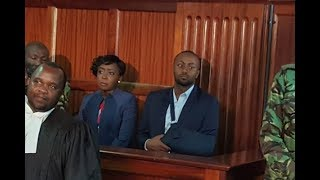 Maribe freed as 'Jowie' remanded - VIDEO