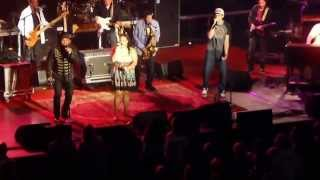 Neville Brothers - Rosa Parks At Neville Brothers Final Concert
