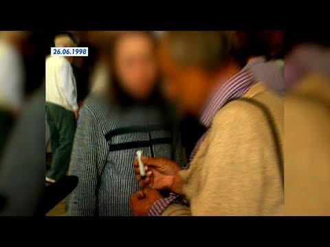 Strzał z uzależnienia od alkoholu w Krasnodarze