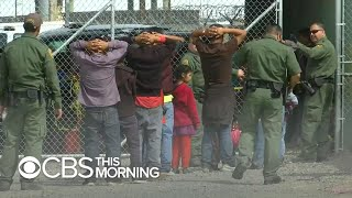 Inspectors say kids detained at Texas border center without adequate food, water